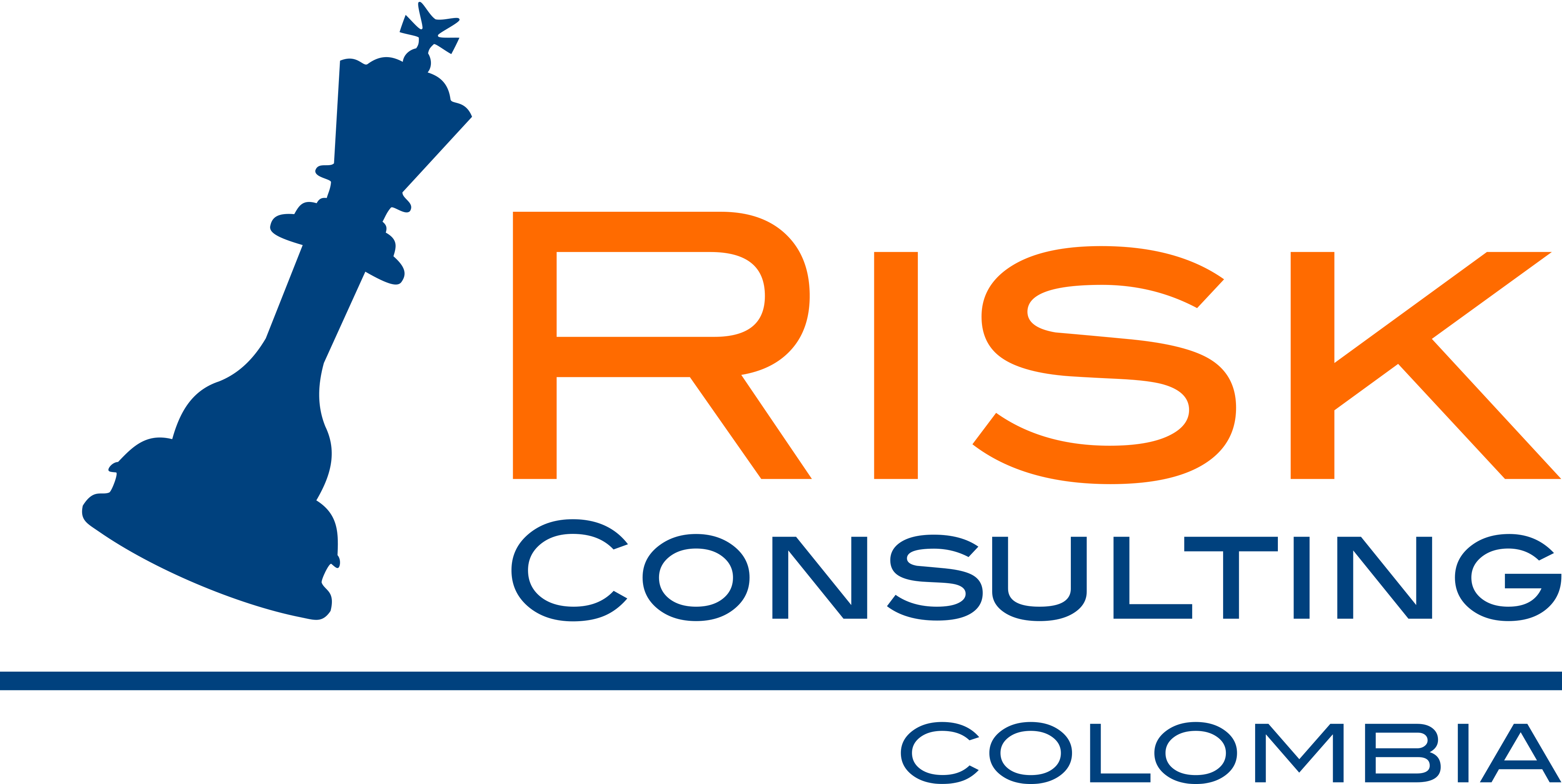 logo Risk consulting Colombia